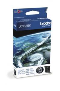Brother LC985B (300 copies à 5%) - ORIGINALE
