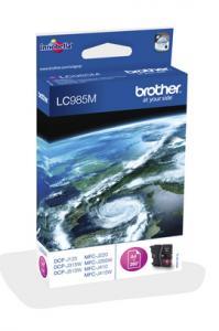 Brother LC985M (260 copies à 5%) - ORIGINALE
