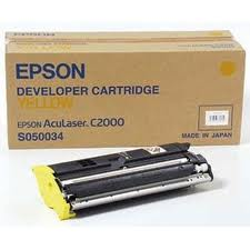 Epson SO50034  (6000 copies à 5%) - ORIGINALE