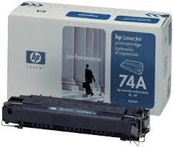 HP92274A (3000 copies à 5%) - ORIGINALE