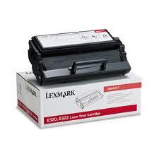 Lexmark 08A0477 ( 6000 copies à 5%)- ORIGINALE