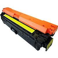 HPCE742A/N°307A/HP742A Yellow (7300 copies à 5%) - ECO COMPATIBLE