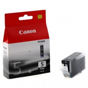 Canon PGI5BK (26 ml) - ORIGINALE