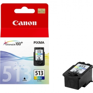Canon CL513XL/2971B001 (13ml) - ORIGINALE