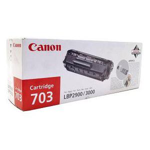 Canon EP703 (2000 copies à 5%) - ORIGINALE