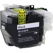 Brother LC3219 XLBK ( 3 000 pages) - ECO COMPATIBLE